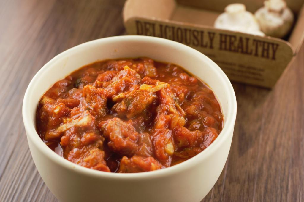 Caramelized Marinara Sauce