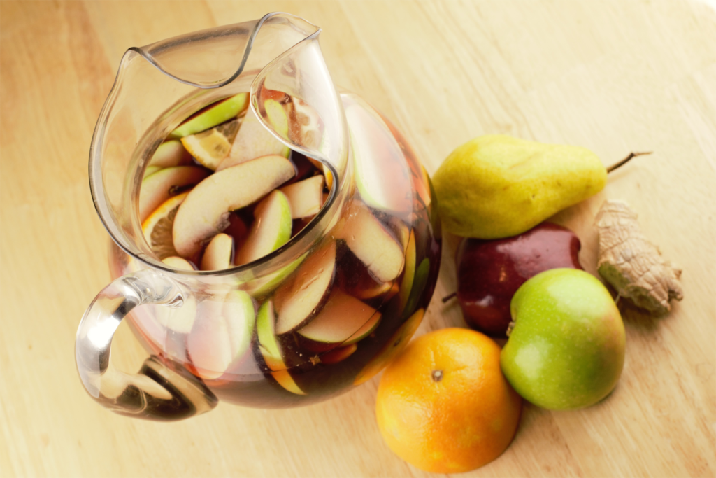 02 Spiced Fall Sangria