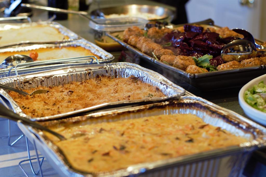 Maisano Family Dinner 2015